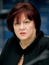 Людмила Петренко, президент Міжнародної діабетичної асоціації України, головний редактор науково-популярного журналу «Діабетик»