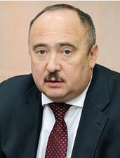 Олександр Толстанов, заступник міністра охорони здоров'я України