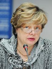 Наталя Власенко