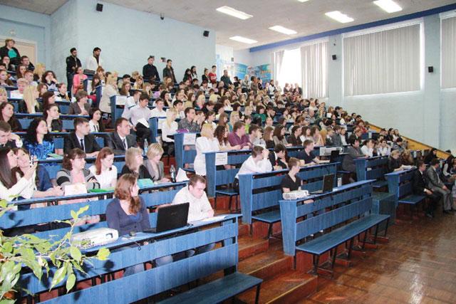 Наука вНФаУ: підсумки 2013 року