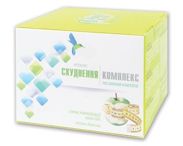 Фитокапс Похудение-Комплекс