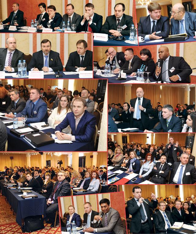 IX Ежегодный аналитический форум «Фармрынок Украины—2014