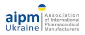 Асоціація представників міжнародних фармацевтичних виробників «AIPM Ukraine»