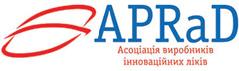 Асоціація виробників інноваційних ліків «АПРАД»