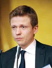 Юрий Астахов, директор инвестиционно-банковского направления компании «Dragon Capital»