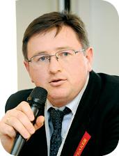 Александр Бондарь, юрист ЮК «Правовой Альянс»