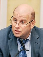 Михаил Бродский, председатель Государственной службы Украины повопросам регуляторной политики иразвития предпринимательства (далее — Госпредпринимательства Украины)