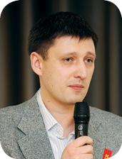 Валерий Винокур, руководитель контрактной внешней службы «Сежедим Украина»