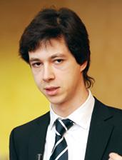 Сергей Лысов, директор попрямым инвестициям компании «Dragon Capital»