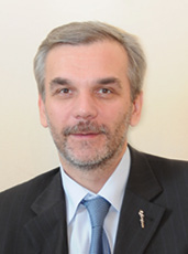 Олег Мусій, міністр охорони здоров'я України