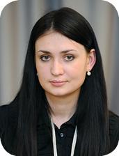 Наталья Спивак, младший юрист ЮК «Правовой Альянс»