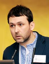Игорь Хмилевский, руководитель проекта «Фармконсалтинг»