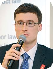 Александр Янев, юрист ЮК «Правовой Альянс»