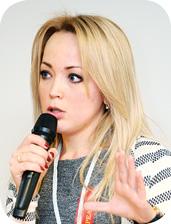 Лидия Санжаровская-Гурлач, юрист ЮК «Правовой Альянс»