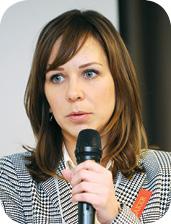 Наталия Лавренова, старший юрист ЮК «Правовой Альянс», адвокат, медиатор