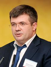 Николай Демидов, директор компании «IMS Health»