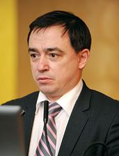 Иван Глушков, заместитель генерального директора холдинга «STADA CIS»