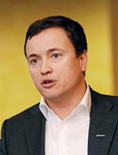 Александр Партышев, коммерческий директор Корпорации «Артериум»