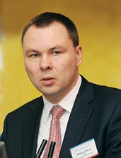 Михаил Пилькевич, директор подразделения обеспечения сервиса вВосточной Европе компании «IMS»