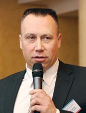 Гжегож Орновски, директор компании «Мибе Украина»