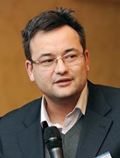 Николай Орлов, партнер юридической компании «ОМР»