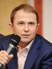 Владимир Телявский, генеральный директор ЗАО «Киевский витаминный завод»