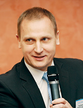 Роберт Трновшек, генеральный директор компании «Сандоз Украина»