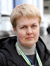 Наталії Шолойко