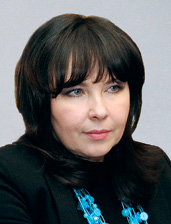 Ирина Каракай