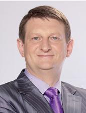 Іван Сорока, президент Українського медичного клубу, заслужений працівник охорони здоров'я України