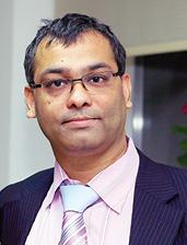 Анураг Кумар, председателю наблюдательного совета компании «Прогресфарм»