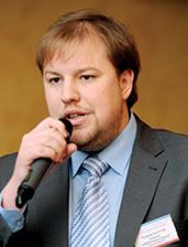 Евгений Плахов, директор компании «КОМКОН Фарма-Украина»