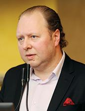 Андрей Партыка, глава сейлс-хаусов «StarLight Sales» и«StarLight Brand Content»