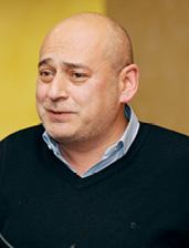 Сергей Ходос, директор компании «Фра-М»