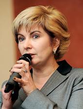 Елена Зубко, руководитель департамента безрецептурных препаратов ООО «Байер»