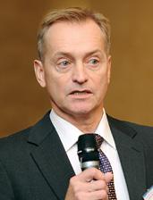 Йонас Триггвасон, председатель правления компании «UPharma Consulting»