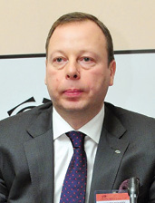 Виктор Пушкарев