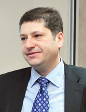 Александр Крайтцер