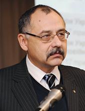 Анатолий Комар, заместитель начальника отдела технического контроля ианализа ГП «Украинский медицинский центр сертификации»