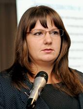 Ольга Косенко, главный специалист отдела организации государственного рыночного надзора Управления организации государственного контроля качества ибезопасности медицинских изделий Гослекслужбы Украины