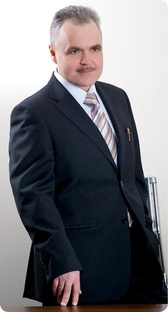 Станислав Дьяченко, региональный директор «STADA CIS», Украина, Румыния