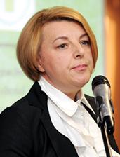 Зоя Себелева, директор ООО «Украинский центр медицинской сертификации ипрогнозирования»