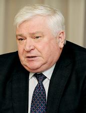 Владимир Чекалин, советник председателя НААУ, президент Международной ассоциации аккредитованных органов пооценке соответствия