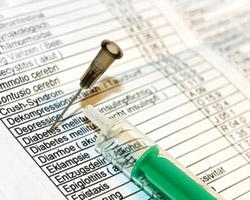 Прогнозируется рост рынка препаратов для лечения микрососудистых осложнений сахарного диабета