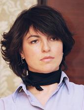 Ганна Дерев'янко