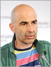 Олег Мацех