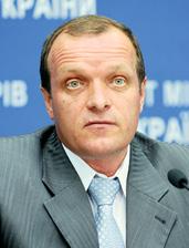 Сергій Стахівський