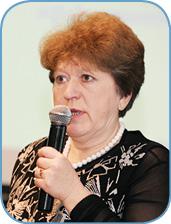 Тетяна Єфімцева