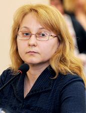 Ольга Лемец