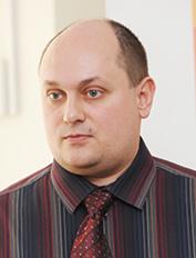 Олег Шмаль